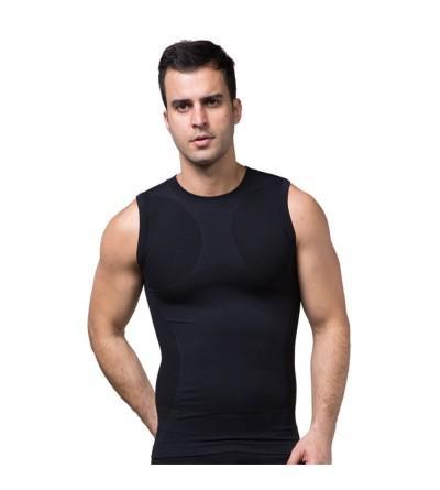 FitnessSun Tights Undershirt Compression Shaper