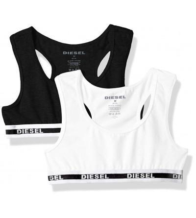 Diesel Accessories Girls Sports Black