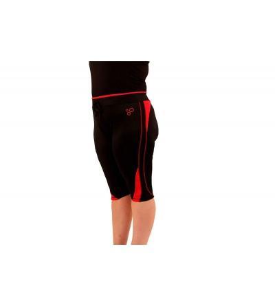 Fit Labs Athletic Leggings ColorSplash XXXX Large