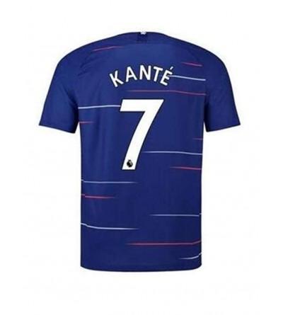 BINBU Kante Chelsea 2018 2019 Jersey