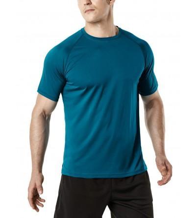 TSLA HyperDri T Shirt Athletic Running