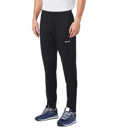 Baleaf Warm Up Training Sweatpants Open Bottom
