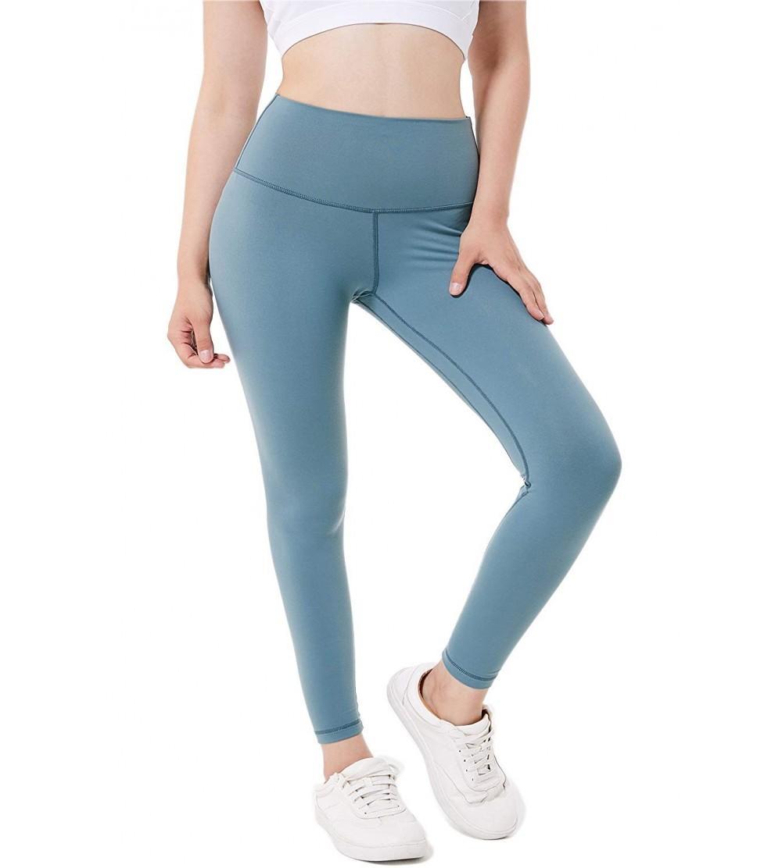 Lohas Yoga Womens Control Workout Leggings