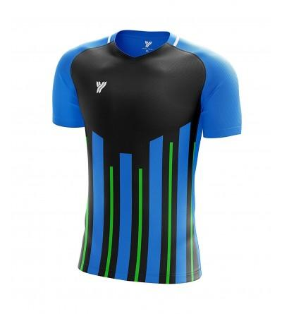 Yang Polyester Sleeve Performance Athletic
