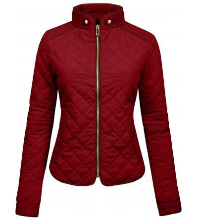 NE PEOPLE Womens Lightweight Quilted
