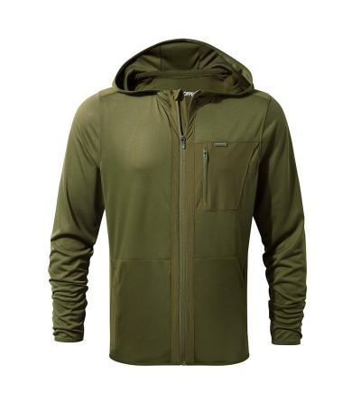 Craghoppers NosiLife Elgin Hooded Jacket