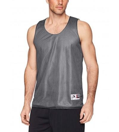 Augusta Sportswear Mens Tricot Mesh