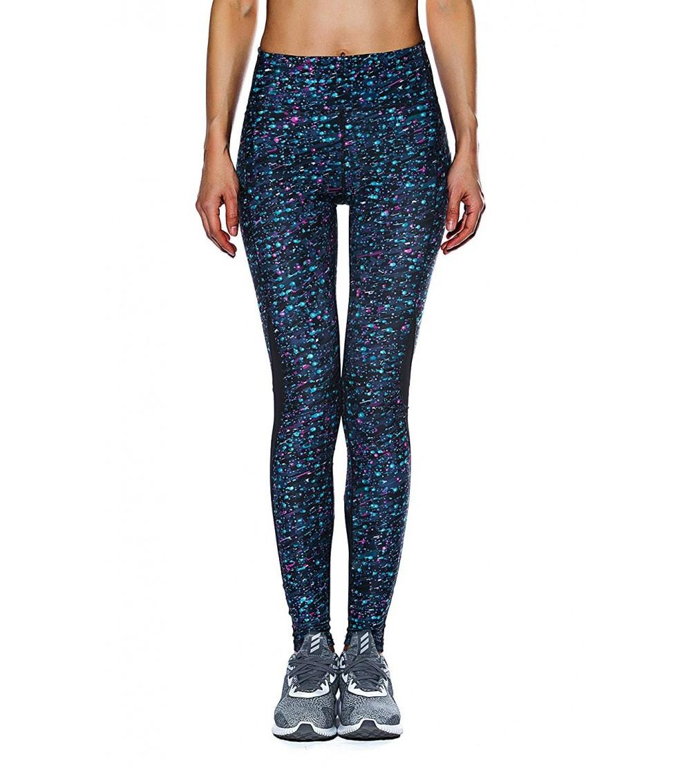 Saejous Control Workout Fitness Leggings