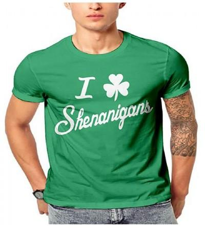 Seazoon Fashion Shenanigans Patricks Shamrock