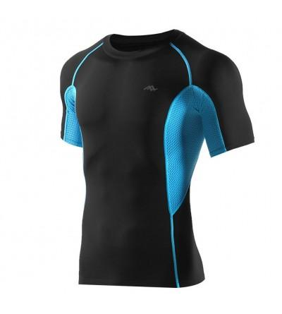 DuShow Running Fitness Workout Compression