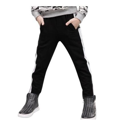NABER Elastic Jogging Tracksuit Trousers