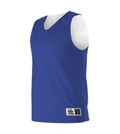 Alleson Athletic Womens Reversible Tank