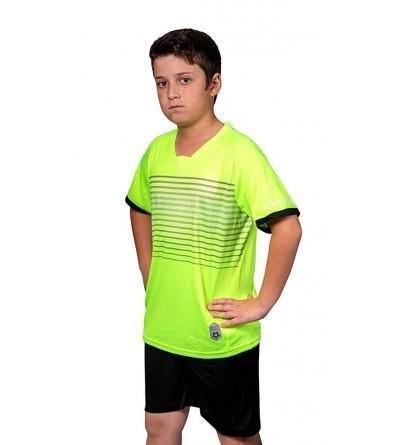 Premium Jerseys Training Uniform Boys Girls Youth