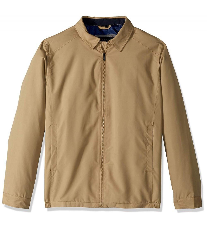 Ike Behar Mens Augusta Jacket