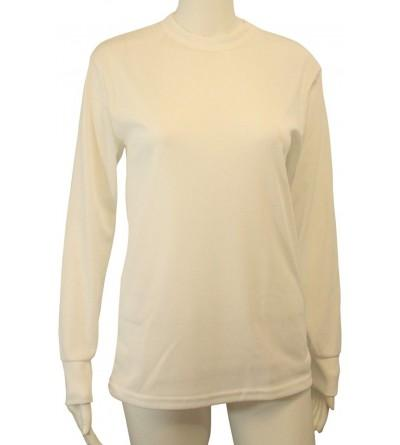KENYON Womens Polypropylene Thermal Crew