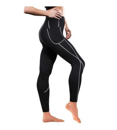 Weight Neoprene Workout Slimming Leggings