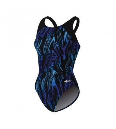 DOLFIN Female Print Piece Swimsuit