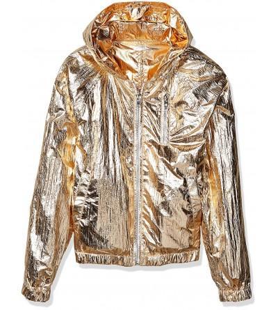 BLANKNYC Big Girls Windbreaker Outerwear