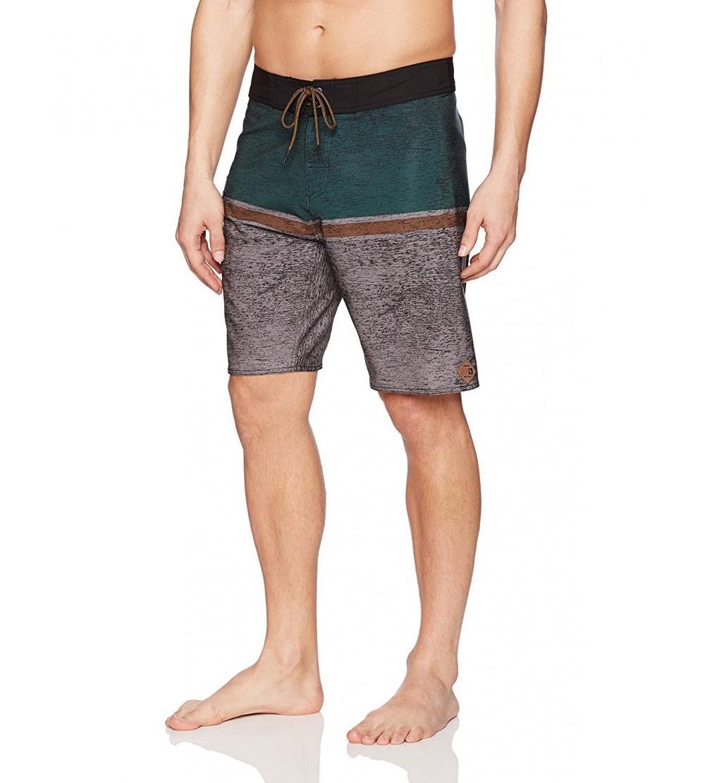 Hippy Tree Sawdust Trunk Shorts