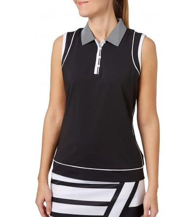Lady Hagen Collection Racerback Sleeveless