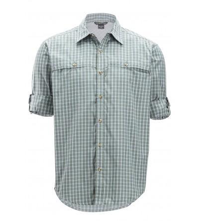 ExOfficio Vuelo Checkbutton Down Shirts