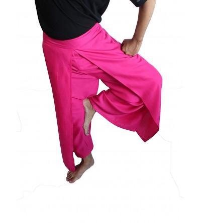 Ying Pants Rayon Super Colour