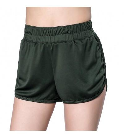 DISBEST Shorts Moisture Wicking Active Workout