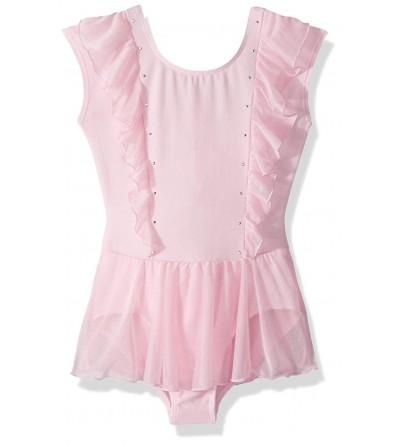 Jacques Moret Classic Skirted Leotard