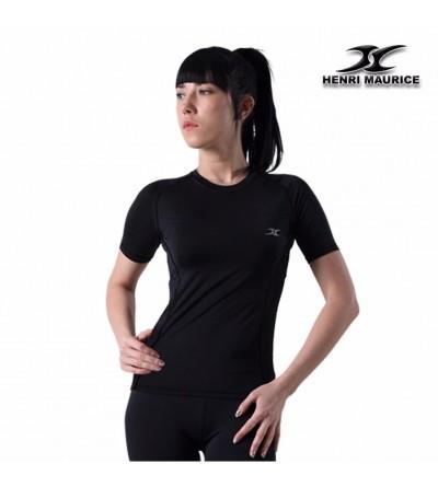Womens Compression Shirt Sleeve Shirts