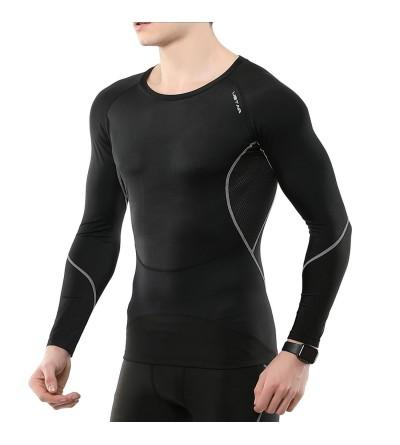 USTAR Compression Baselayer 4Way Stretch Moisture Wicking