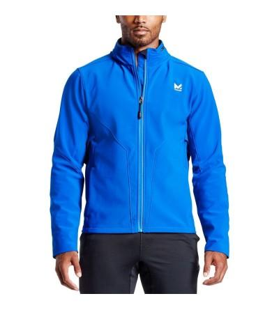 Mission VaporActive Catalyst Jacket Moonless
