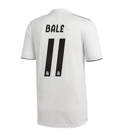 LOPTION Madrid 2018 2019 Soccer Jersey