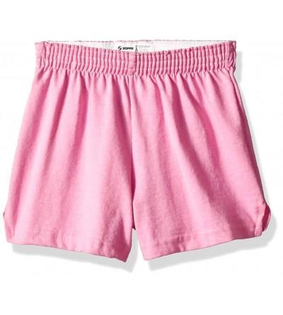 Soffe Girls Basic Cheer Short