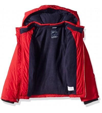 New Trendy Boys' Outdoor Recreation Jackets & Coats