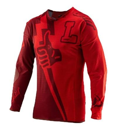 Leatt UltraWeld Off Road Cycling Jersey