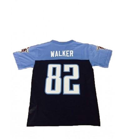 Delanie Walker Tennessee Titans Jersey