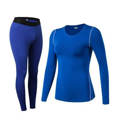 Minghe Womens Compression Moisture Wicking