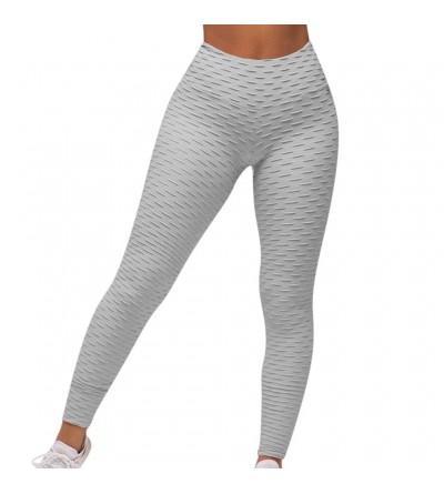 OMKAGI Workout Leggings Control Activewear