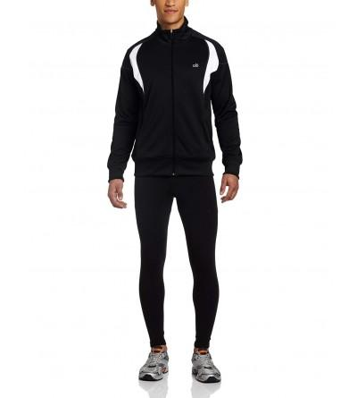 Alo Yoga Mens Boost Jacket