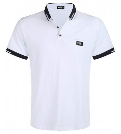 Musen Men Sleeve Regular T Shirts