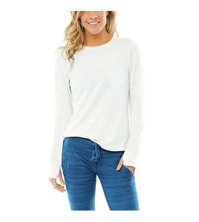 CARVE TLEE02 647 SM Mallory Ls Tee