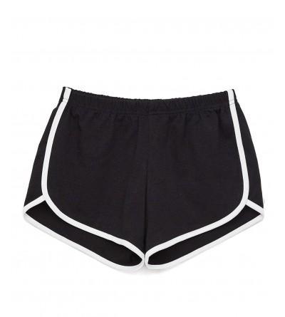 Xintianji Summer Workout Running Black_XXXL