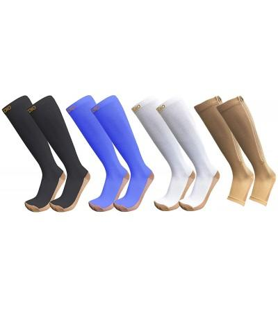 15 20mmHG Antibacterial Compression Stocking X Large