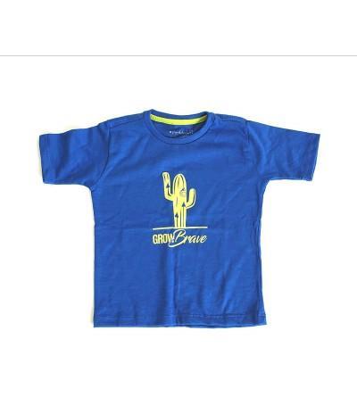 PequeKids Kids Cactus T Shirt 2T 6