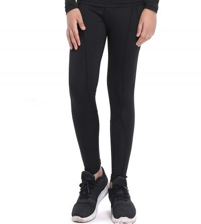 LNJLVI Compression Tights Thermal Leggings