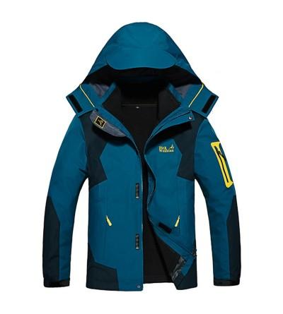 Dnstar Fleece Jackets Winter Coats