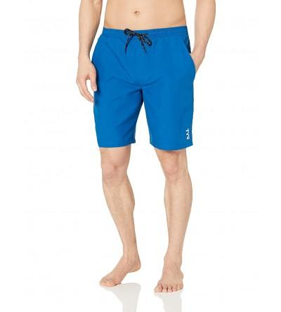 TYR Solid Swell Swim Short