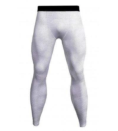 FEOYA Compression Workout Baselayer Legging