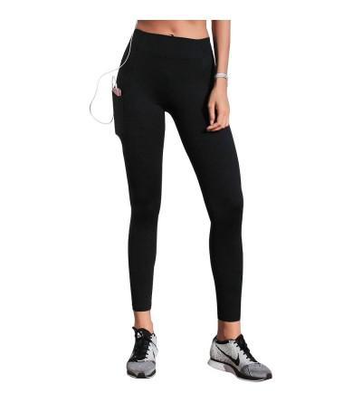Nikar High Waisted Gym Leggings Quick Dry