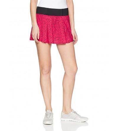 Skirt Sports Jette Bubbly Print